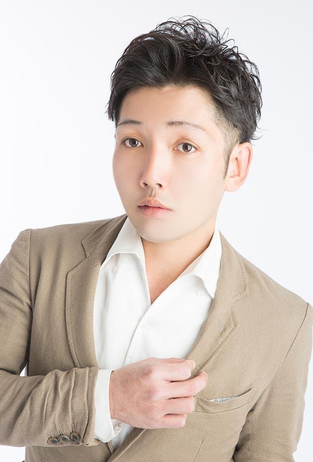 ホストクラブ情報・求人【ホストコレ】千葉/Scene -1st-【健一】