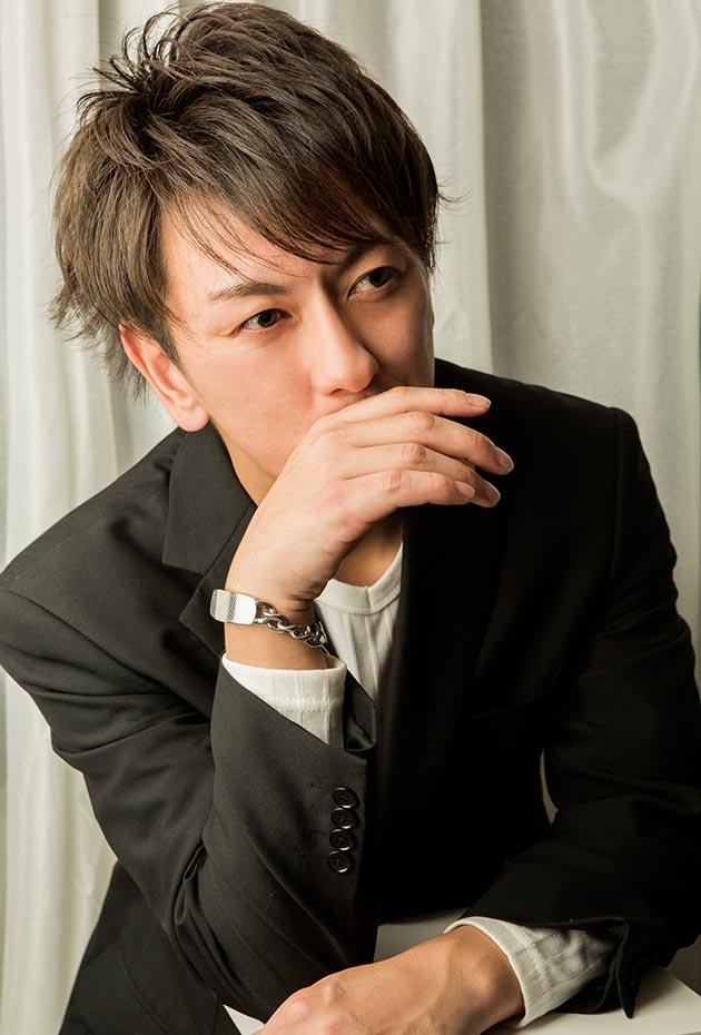 ホストクラブ情報・求人【ホストコレ】千葉/Sweet★Paradise -1st-【悠真】