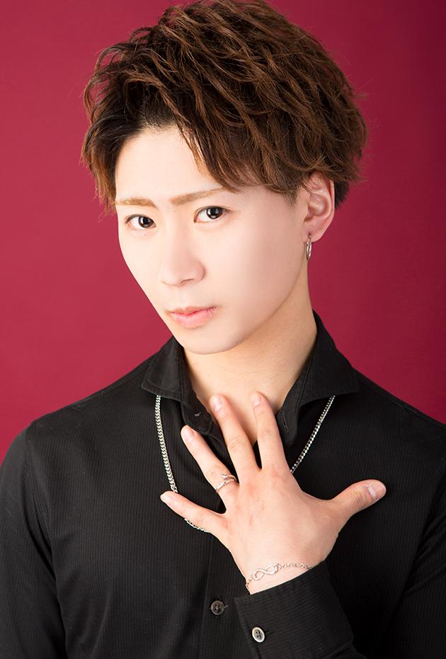 ホストクラブ情報・求人【ホストコレ】柏/Scene -Kashiwa-【臣】